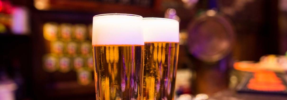 Goedkope feestlocatie in Den Bosch - Taveerne